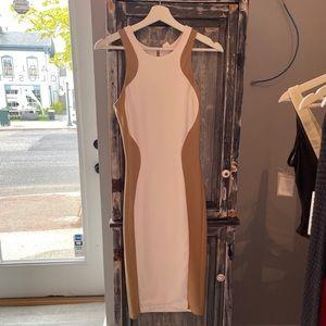 Torn By  Ronny Kobo dress- size XS!